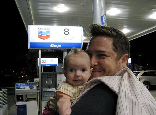 Greta's first road trip #4