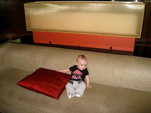 Greta's first hotel #9